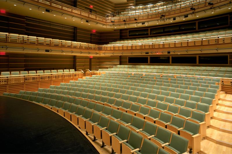 Perelman Theater Kimmel Center Concerts Philadelphia